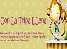 CON LA TRIPA LLENA