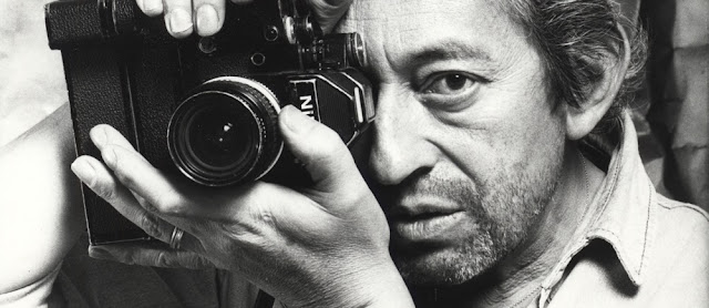 Serge Gainsbourg, le précurseur.