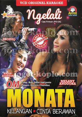 Monata Album Ngelali 2015