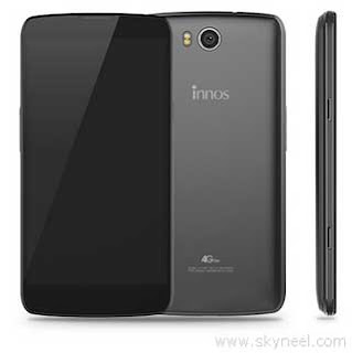 Innos Yi Luo D6000 with 6000mAh World Largest battery