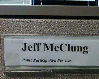 Hey Jeff! Hey Jeff! Hey Jeff!
