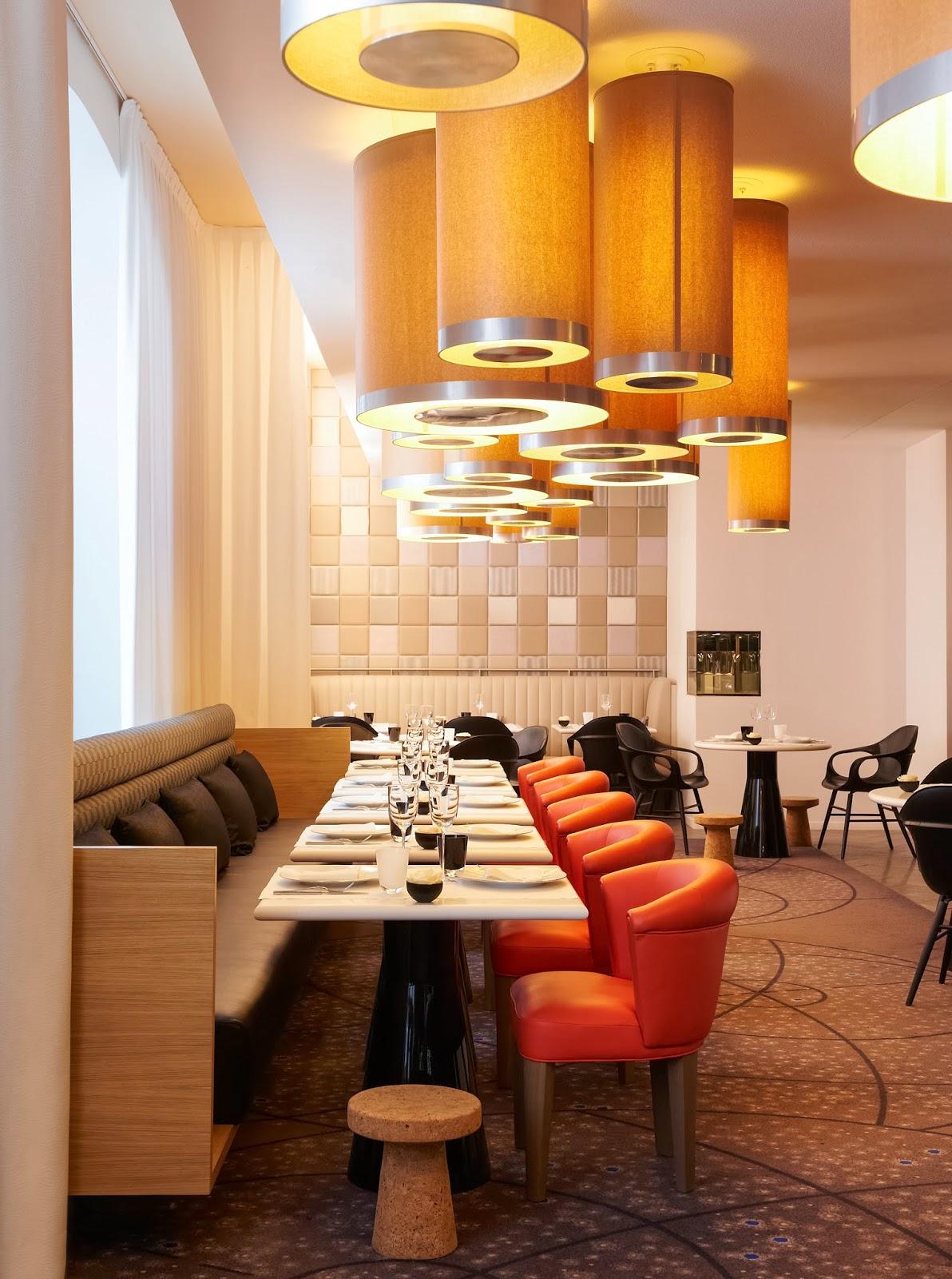 le restaurant du sofitel arc de triomphe bons plans sorties paris. Black Bedroom Furniture Sets. Home Design Ideas