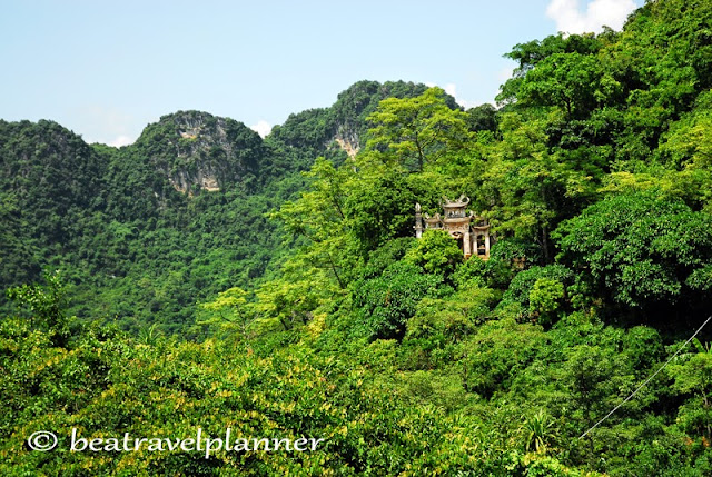 Vietnam - Montagna delle Impronte Profumate
