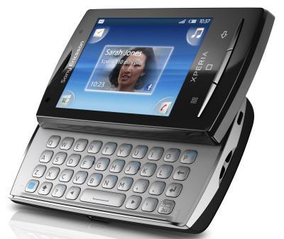 Harga HP XPERIA X10 Mini Pro | Spesifikasi dan Berapa Harga HP XPERIA