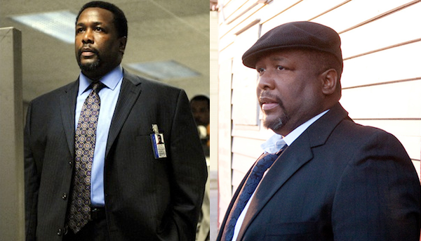 Michael J. Fox untitled comedy - Wendell Pierce to co-star
