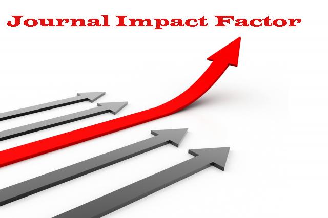Sciencehorizon: Journal's Impact Factor (ISI Journal Citation Reports ...
