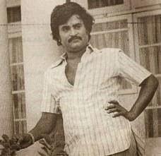 Rajinikanth South Indian Film Actor
