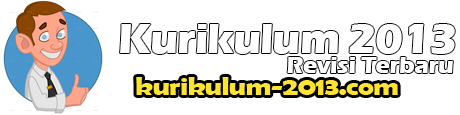 Buku Kurikulum 2013 Revisi