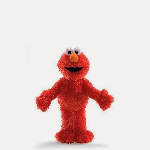 Elmo Plush Toys
