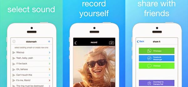 Download Dubsmash App