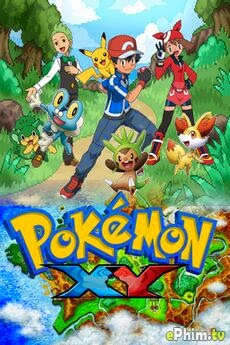 Pokemon 18 XY