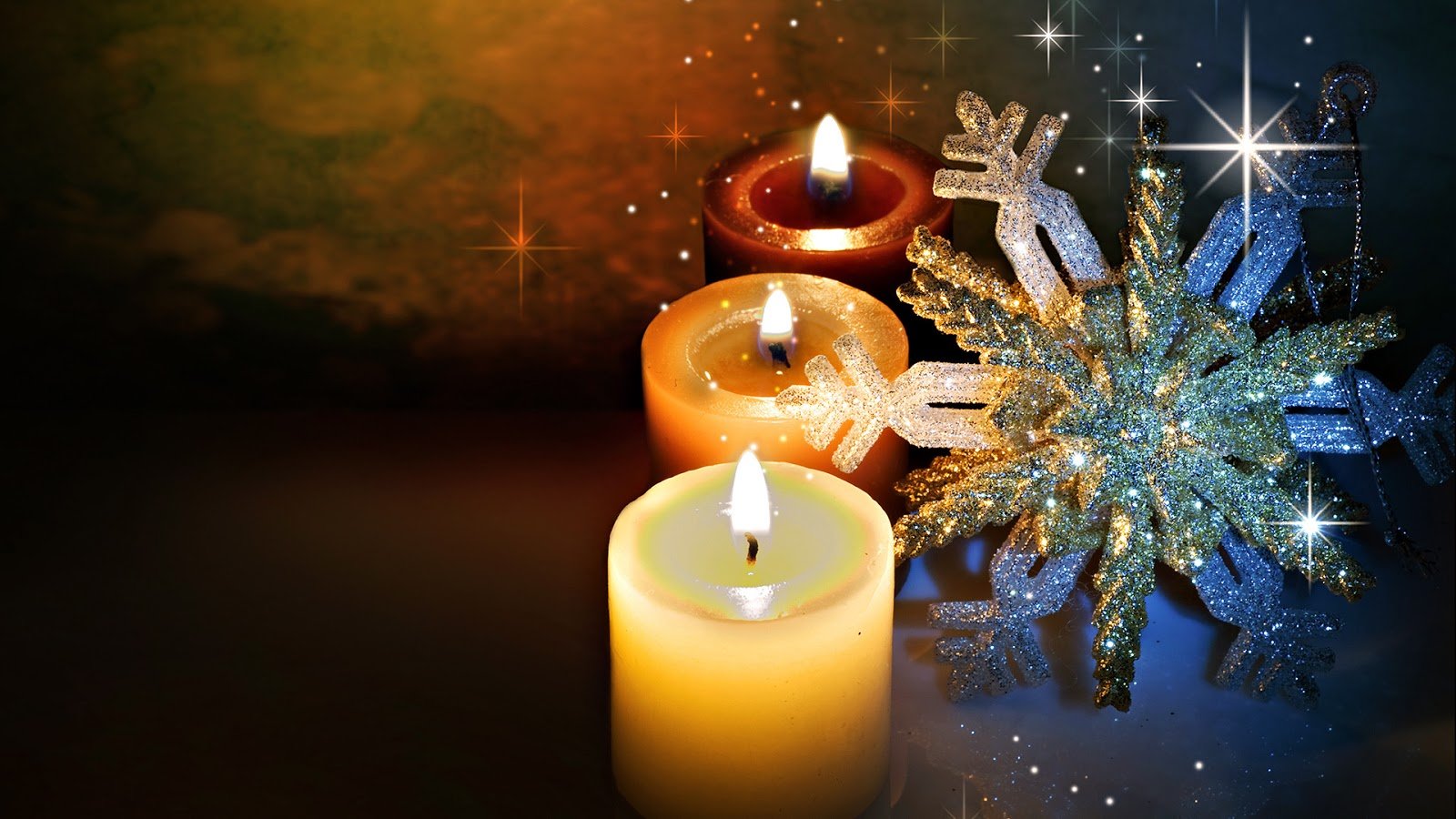 Free Online Greeting Card Wallpapers Christmas New Year Greeting