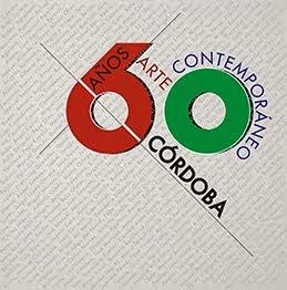 "Catálogo online de ""60 años de arte contemporáneo en Córdoba"""