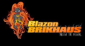 BlazonBrikhausBigCartel.com