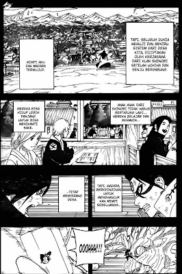 Baca Komik Naruto 626 Bahasa Indonesia halaman 3
