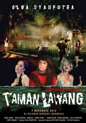 taman lawang 2013 film lucu indonesia