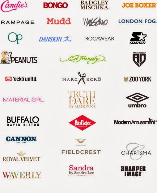 italian sportswear company logo