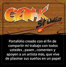 portafolio genk