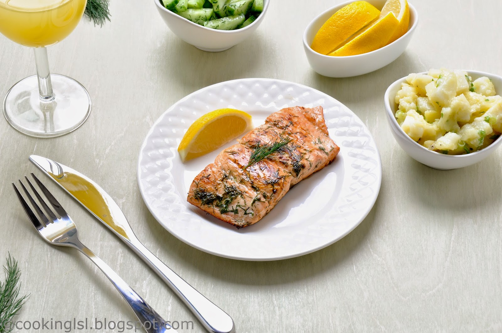 pan-seared-salmon-recipe