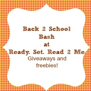Ready set read, giveaways, back to school, online games for kids, giveaway