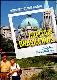 CAPITAIS BRASILEIRAS - CIDADES MARAVILHOSAS