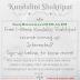 1-week Intense Kundalini Shaktipat