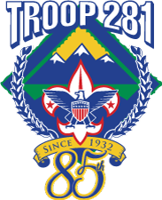 Troop 281 Cincinnati, OH