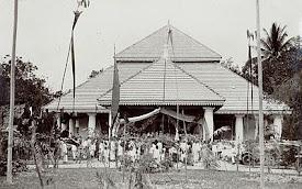 Istana Bilah