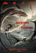 Sharktopus vs. Pteracuda (2014) ()