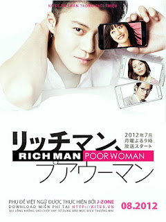 Rich Man, Poor Woman (Tập 11/11)