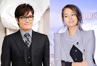 Pernikahan Lee Byung Hun dan Lee Min Jung