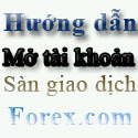 M ti khon ti Forex.com