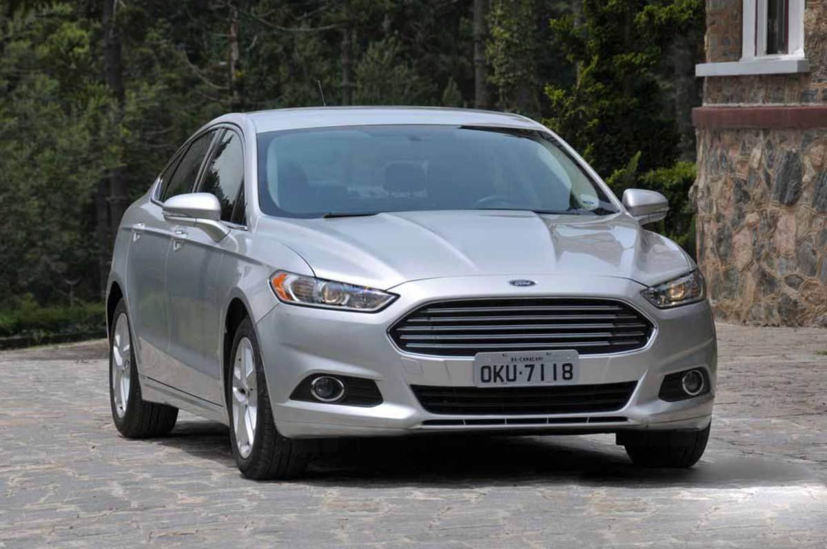 Ford fusion flex 2013 pre o consumo fotos e ficha for Nuevo fusion plus