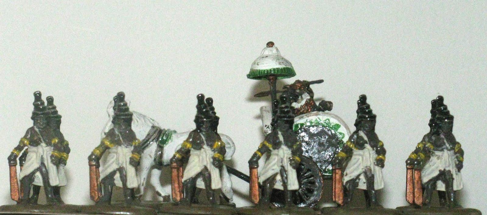 » Topic: Museum Miniatures range z