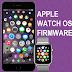 Download Apple Watch OS Firmware IPSW Files via Direct Links