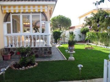 Decoraci n de interiores jard n interior for Casa y jardin decoracion