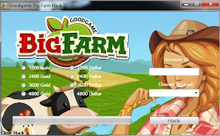 Goodgame Big Farm Hack And Cheat Hackgamexpro