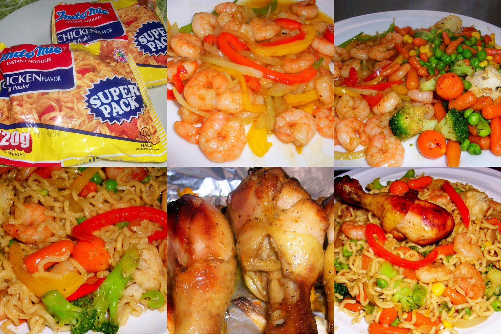 Modern african cuisine indomie remixes for African food cuisine