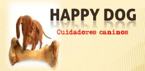 Happy Dog. Cuidamos tu mascota