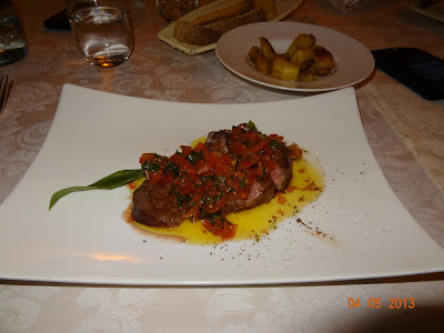 Filetto Giardinetto