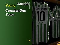 Young Constantins Hattrick Team