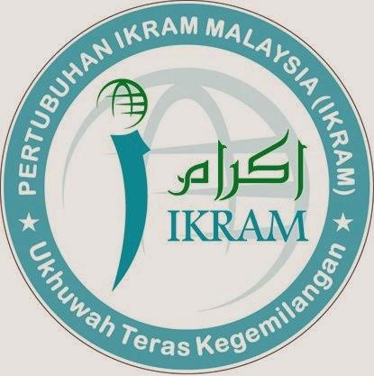 Sokong / Join IKRAM
