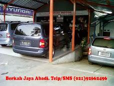 Bersama Para pecinta Hyundai Trajet