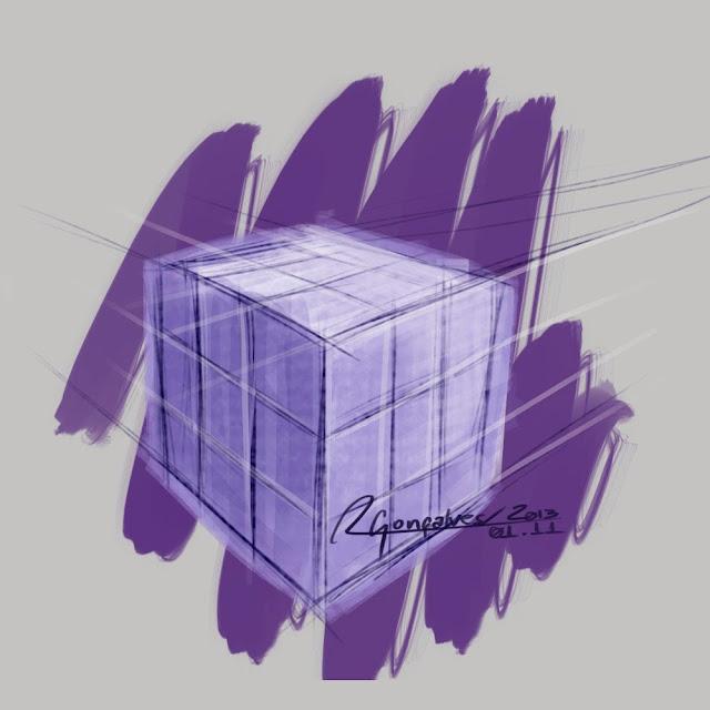 puzzle rubik's cube