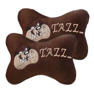 Bantal Tulang KS Tazmania Brown
