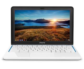 benchmark cpu hp laptop chrome