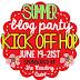 Summer Blog Party Kick Off {K/1 Book List FREEBIE}