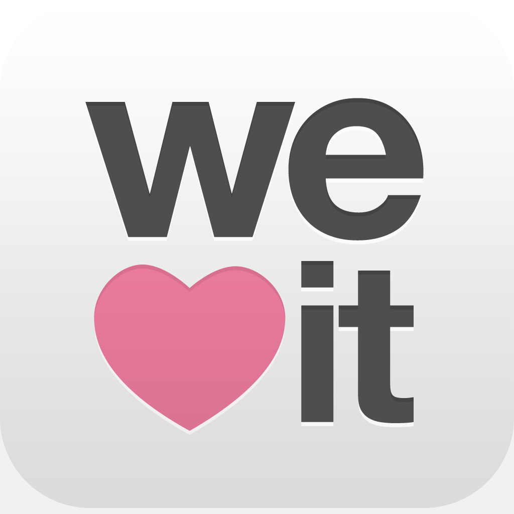 We heart it app free download for android phones ~ Urpouch