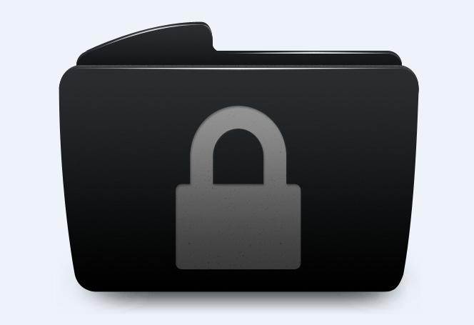 Invisible Folder