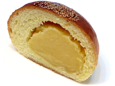 黄味あんぱん   POMPADOUR(ポンパドウル)